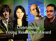 Outstanding Young Researcher Award (1)