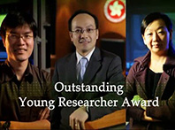 Outstanding Young Researcher Award (2)