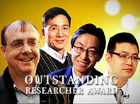 Outstanding Researcher Award