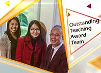 Outstanding Teaching Award (Team)