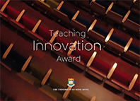 Teaching Innovation Award