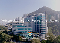 Outstanding Young Researcher Award