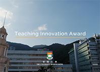 Teaching Innovation Award