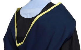 Robe Eng Back Master