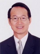 Mr Linus CHEUNG Wing Lam