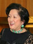 Dr Jennie LEE Yee Ching