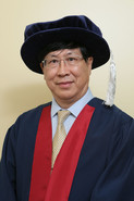 Mr Godfrey  NGAI Shing Kin