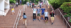 Photo - Sun Yat-sen Steps