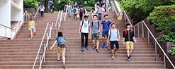 Photo - Sun Yat-sen Steps