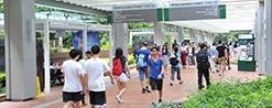 Photo - University Street